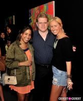 Young Art Enthusiasts Inaugural Event At Charles Bank Gallery #42