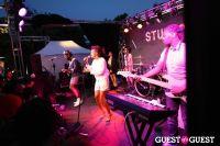 Diesel + EDUN Studio Africa Event At Ron Herman With Solange #43