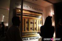Seyhoun Gallery presents contemporary artist Sona Mirzaei #1