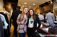 GANT Spring/Summer 2013 Collection Viewing Party #82