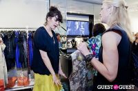 The Well Coiffed Closet and Cynthia Rowley Spring Styling Event #85