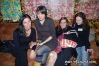 Soraya Darabi, Chrysanthe Tenentes, Katherine Lynn, Lauren Sperber