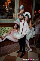 Mara Hoffman & Pamela Love celebrate Halloween #46