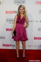 9th Annual Teen Vogue 'Young Hollywood' Party Sponsored by Coach (At Paramount Studios New York City Street Back Lot) #85