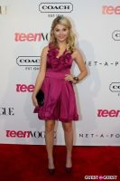 9th Annual Teen Vogue 'Young Hollywood' Party Sponsored by Coach (At Paramount Studios New York City Street Back Lot) #84