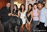 Sally Golan & The Blaq List invite to a Social Exposure Series Event #13