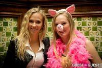Mara Hoffman & Pamela Love celebrate Halloween #135