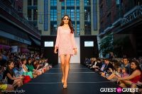 The Front Row Runway Show #154