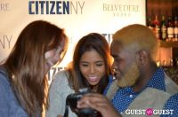 Citizen NY Launch at Catch #16