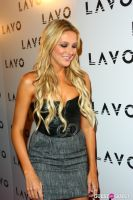 Grand Opening of Lavo NYC #109
