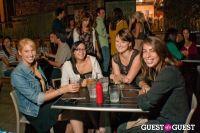 Guest of a Guest L.A. Screens Clueless at Umami Burger  #45