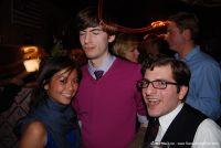 Stephanie Wei, David Karp, Andrew Cedotal