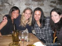 Stephanie Wei, Rachelle Hruska Macpherson, Meghan Asha, Randi Zuckerburg