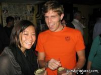 Stephanie Wei, Chris Brady