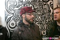 Bodega de la Haba presents Billy the Artist at Dorian Grey Gallery #12