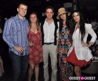 Cancer Research Institute Young Philanthropists 4th Annual Midsummer Social #4