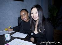 Sulma Arzu and Melissa Liang