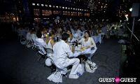 Diner En Blanc's New York Premiere #12