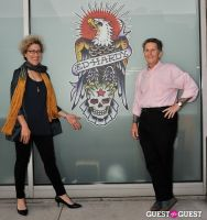 Ed Hardy:Tattoo The World documentary release party #169