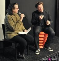 "Bjarke Ingels ""Master of Design"" at Relative Space with IDNY #46"