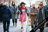 London Fashion Week Pt 1 #5