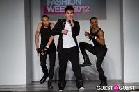 Fame Rocks Fashion Week 2012 Part 11 #249