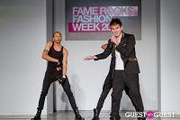 Fame Rocks Fashion Week 2012 Part 11 #250