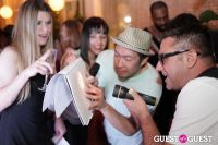Suzy Buckley Woodward & John Lin Karaoke Night at the Standard Spa #4