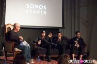 An Evening with The Glitch Mob at Sonos Studio #18