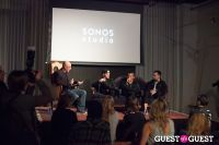 An Evening with The Glitch Mob at Sonos Studio #17