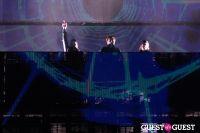 Swedish House Mafia Masquerade Motel #57