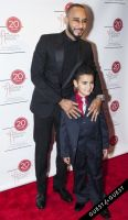 Children's Rights Tenth Annual Benefit Honors Board Chair Alan C. Myers #73