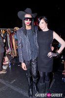 Fame Rocks Fashion Week 2012 Part 11 #405