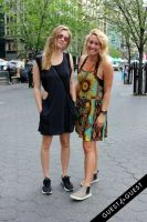 Union Square Street Style Summer 2015 #2