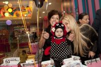 The 10th Annual DivaLysscious Moms Halloween Spooktacular #45