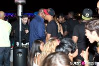 Jamie Foxx & Breyon Prescott Post Awards Party Presented by Malibu RED #13