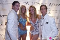 Attica 2nd Anniversary -- White Party #53