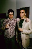 Tal Wagman and David Marchese