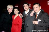 Tam St. Armand, Lizzie Asher, Peter Georgotas, Edgar Perez