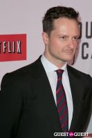 Netflix Presents the House of Cards NYC Premiere #38