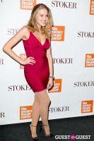 New York Special Screening of STOKER #5