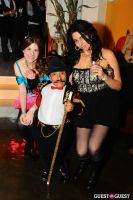 The Gangs of New York Halloween Party #167