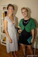 Tarra Rosenbaum and Annika Connor