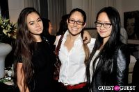 Luxury Listings NYC launch party at Tui Lifestyle Showroom #139