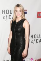 Netflix Presents the House of Cards NYC Premiere #57