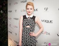 2014 Vogue Eyewear/CFDA Design Series Featuring Charlotte Ronson #16