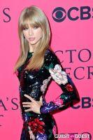 2013 Victoria's Secret Fashion Pink Carpet Arrivals #3
