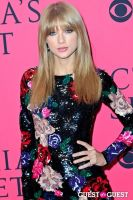 2013 Victoria's Secret Fashion Pink Carpet Arrivals #6