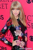 2013 Victoria's Secret Fashion Pink Carpet Arrivals #14