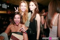 Silent Models NYFW Wrap Party #7